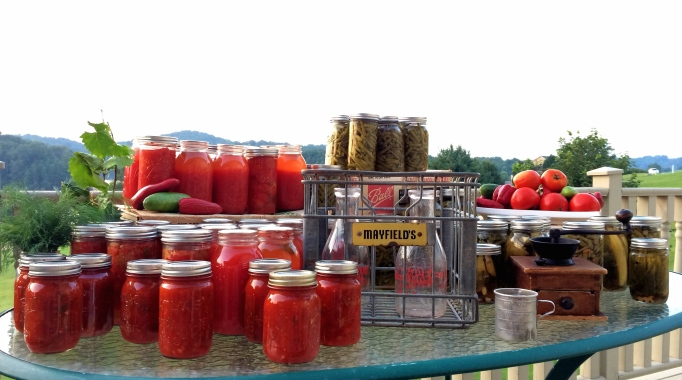 Canning 2014