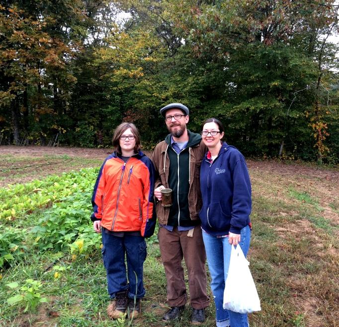 LSF Farm Tour