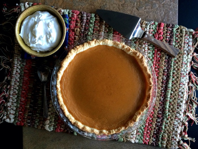 The Best Sweet Potato Pie